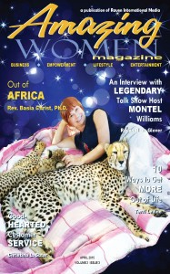 cover 0415_amazingwome